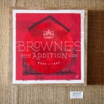 Brownes Addition – Jesse Pierpoint