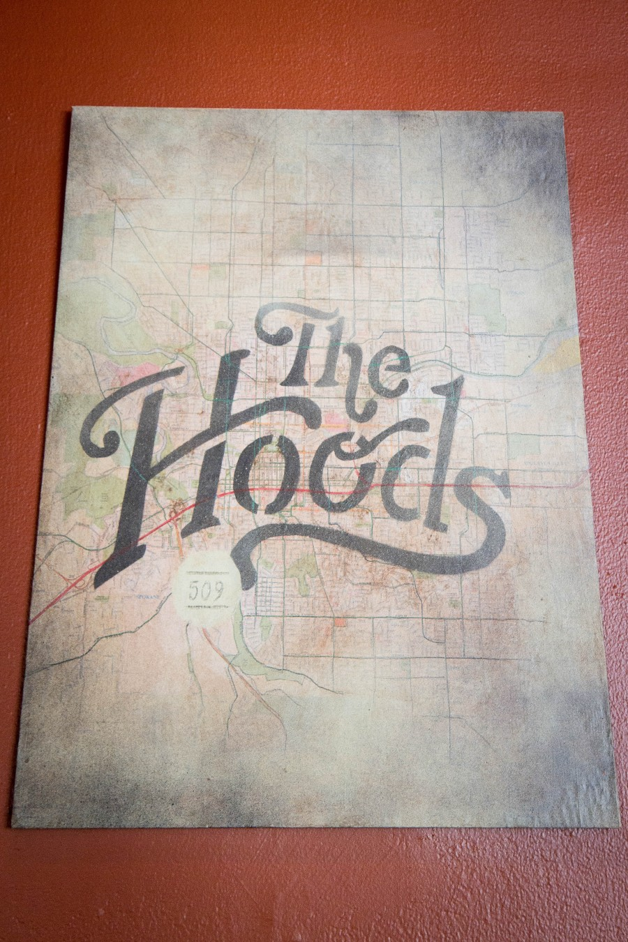 The Hoods Project
