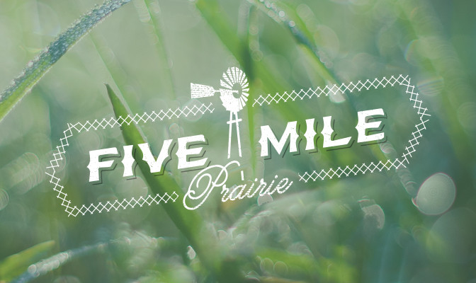 Five Mile Prairie